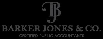 Barker Jones CPA